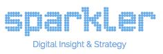Sparkler Logo