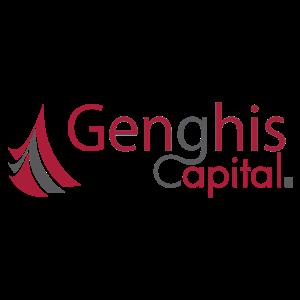 Logo Genghis Capt
